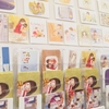 あかちゃんも楽しい美術館「絵本のひきだし 林明子原画展」に行ってきました