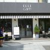 通いたい♪カフェレストランELLE cafe in 青山