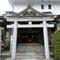 平田神社(渋谷区/代々木)の御朱印と見どころ