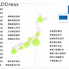 ホステルパスと多拠点住み放題ADDressとの提携プランをリリース!
