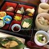 合馬茶屋(おうまちゃや)で季節限定の筍づくし料理&食後は三岳梅林公園へ~福岡県北九州市