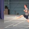 プライオメトリックスと持久力の同時トレーニング(RFDが向上すると、標準的な最大下運動の強度が相対的に低下し、結果的にエネルギー消費量が低下する可能性がある)