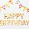 【誕生日】息子、5歳になりました!