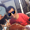 京都男ひとり旅1  阪急河原町駅で長渕を唄うおじさんと2人で乾杯を熱唱した夜。