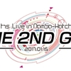t7s LIVE -INTO THE 2ND GEAR 2.5- 感想