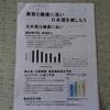「朝日カルチャーセンター 日本酒講座 極上コース」に参加してきました。