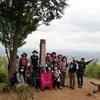 【終了報告】東海おとな女子登山部実技ツアー@鳩吹山