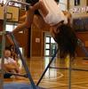 保育園最後の運動会で感じた、長女の身体能力と成長