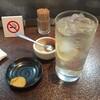 【新梅田食堂街】とり平総本店:年に4回ぐらいしか行けないお店・・・だけど顔を覚えていてくれる嬉しさ
