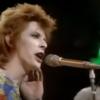 Starman David Bowie(デヴィッド・ボウイ)