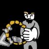 スサノオ、疫病から兄一族を守る