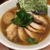 麺や 百日紅 新宿