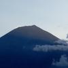富士山が懐かしい