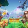 PS4『ピックスアーク』のトロフィー攻略 クラフトゲーム(Switch版あり)