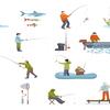 4月/5月に狙うべき魚種はどれ? 釣れやすい魚を紹介します!(海編)