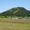 高岡山に行ってきました