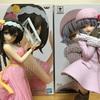 ピンクいアイドル達のフィギュアを購入しました! 文香ちゃんと幸子ちゃんです!