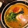 【東京・池袋】子連れラーメンなら「元祖めんたい煮込みつけ麺」!明太子と野菜の風味豊かなつけ汁が美味!