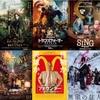 個人的な2017年公開映画ベスト10