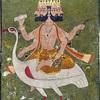 仏教とヒンドゥー教は同じ神々を祀っている⁈