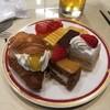 食べ放題ランチビュッフェがその後の食事に与える影響について。