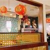 【中華料理】アメリカのチャイニーズレストランでディナー!