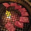 韓国料理。