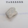 「奇跡の石の物語」11  第1章「石の絵本」p.9   イルカ石