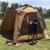 テントメンテナンスの基本☆乾燥と汚れ取り~すっきり綺麗なテントで次のキャンプに備えよう♪