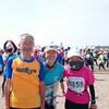 三浦半島みちくさウルトラマラソン(60km)レポート Byちはる(2016年5月16日更新)
