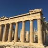 アテネ〜外国人旅行者に対する驚異的な値上げ〜