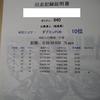 WEX EAST R8 サンクスギビングGAIA 参戦記録