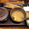 田町 連携が取れたオペレーション 「炭火焼干物定食 しんぱち食堂」