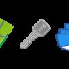 Railsのcredentials.yml.encとmaster keyをDockerで安全に扱う