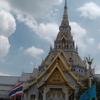 タイ生活92日目。ただいま。
