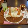 関ヶ原にあるココカフェで合戦カレーを食べてきた