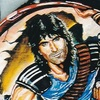 """COZY POWELL The Drums Are Back """"Progress"""" Bootleg File"""