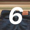 Japan Blue Jeans 「CIRCLE スキニー」 6ヶ月