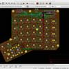 キースイッチをホットスワップできるErgodoxの基板を作成して実際に組み立てた話