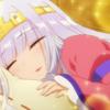 魔王城でおやすみ 第1話 感想 水瀬 いのりさんによる水瀬 いのりさんファンのためのアニメ