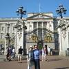 英国感動紀行10日間ーその8 ロンドン市内観光