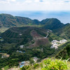 青ヶ島は歩いてはいけない(1) 青ヶ島の一番高いところ