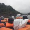 80歳おばあちゃんが世界三大瀑布最大水量の滝に2度ボートで突っ込む話:ブラジル側part3【ブラジル旅行記】【イグアス編】