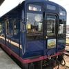 のと鉄道「のと里山里海3号」乗車 、海沿いを走る運行区間、列車編成、寿司の名店「寿司御前プラン」