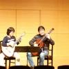サルビアホールで佐藤弘和作品弾いてきました