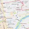 クローバー(札幌駅)/プランテーション(菊水駅)20170505訪問