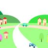 軽自動車はコンパクトな反面、スペースが狭くおむつ替えなどの世話が大変