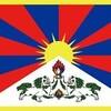 チベット国旗を簡単に自作できるデータがある