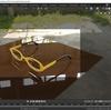 Blender 2.8でモデリングする レンダリング応用編 その7(カメラの撮影設定と最終レンダリング)