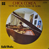 Chick Corea: Now He Sings, Now He Sobs (1968) この時期のコリアのピアノの惹き付けの強さ